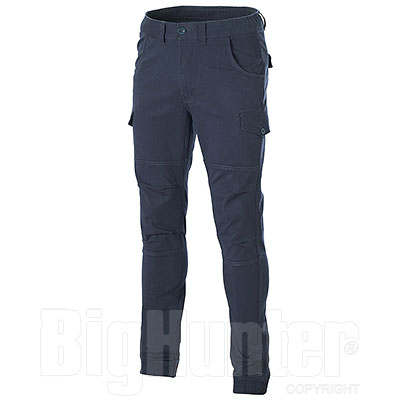 Pantaloni Bull Navy