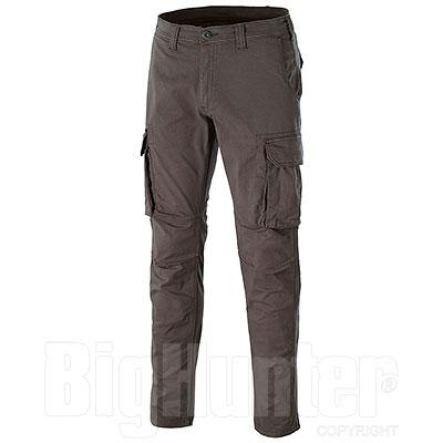Pantaloni Invernali Nebrash Brown Grammatura 340 g/m²