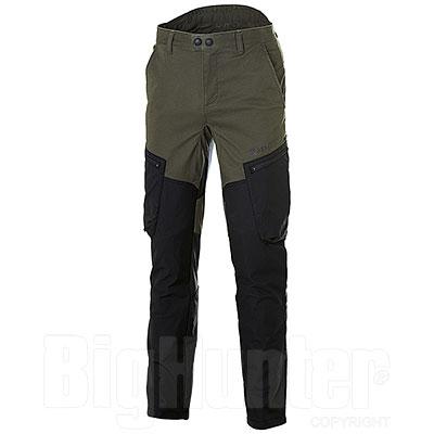 Pantaloni da caccia Beretta Active Hunt Pro Field Green