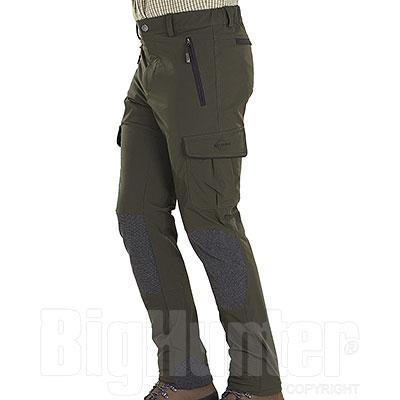 Pantaloni caccia Kalibro Active Hunt Cargo