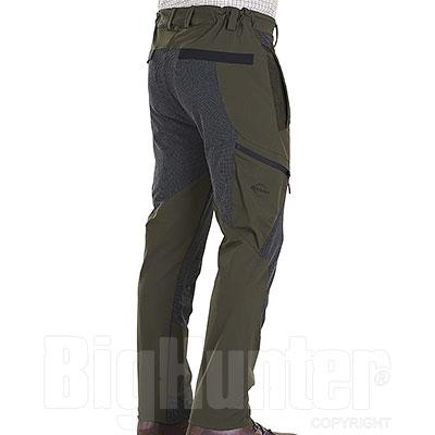 Pantaloni caccia Kalibro Active Hunt Sei Tasche