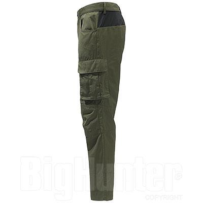 Pantaloni Beretta Wildtrail Pro Green