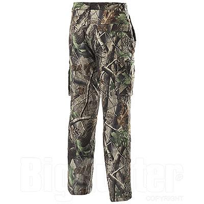 Pantaloni Caccia Winter Realtree Hardwoods Green HD