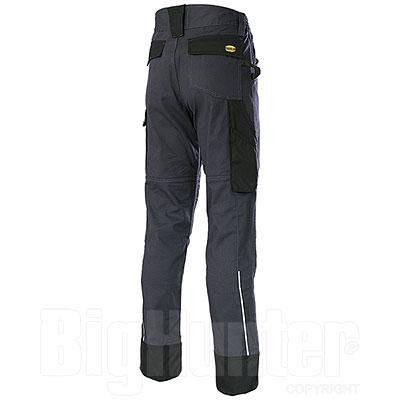 Pantaloni Lavoro Diadora Utility Easywork New Performance
