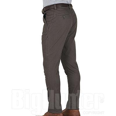 Pantaloni Beretta Levesque Fuseaux Chocolate Brown