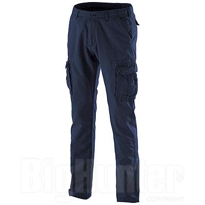 Pantaloni New Cargo Navy