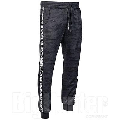 Pantaloni Training Dark Camo