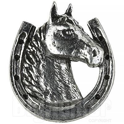 Spilla Ferro di Cavallo