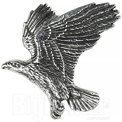 Spilla Aquila in Peltro