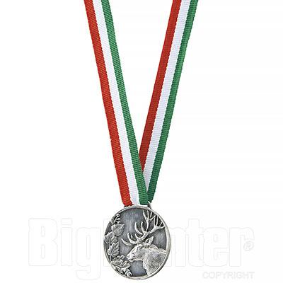 Tris Medaglie Premio Cervo