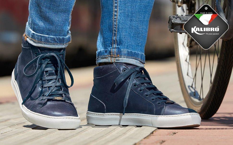 Sneakers Alta Kalibro