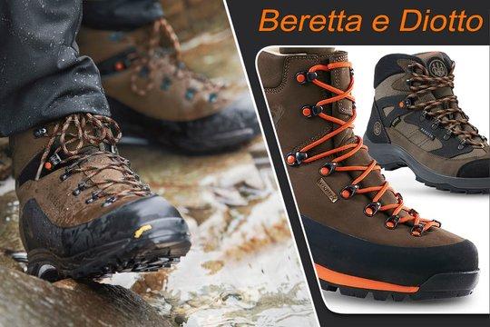 calzature Beretta e Diotto