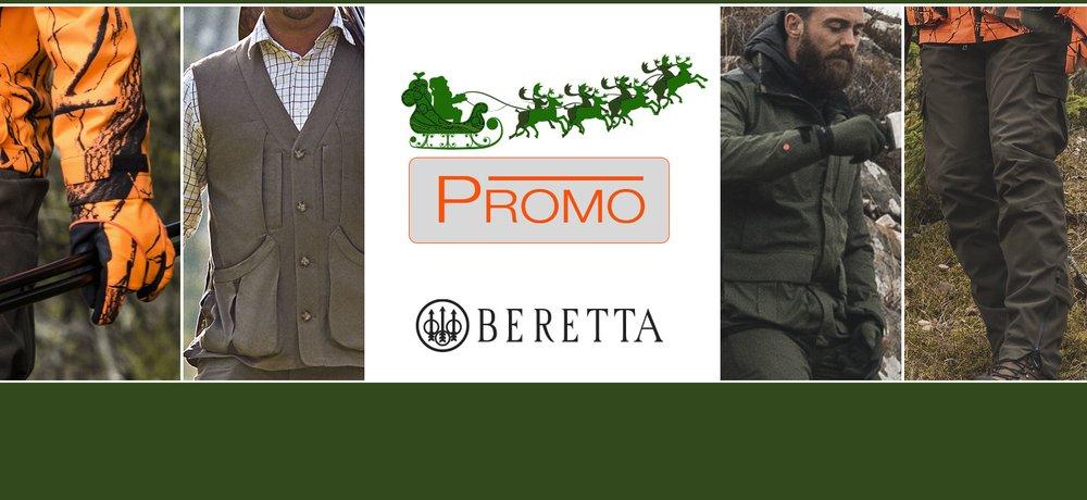 abbigliamento Beretta