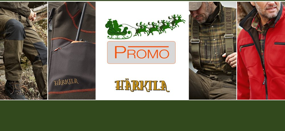 abbigliamento Harkila