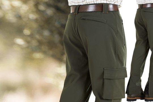 pantaloni sconto -60
