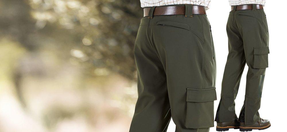 pantaloni sconto 60%