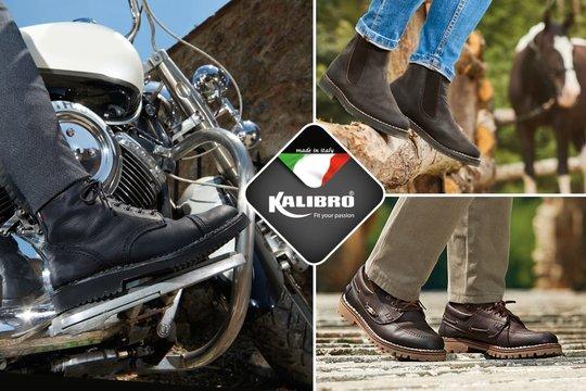 scarpe Kalibro