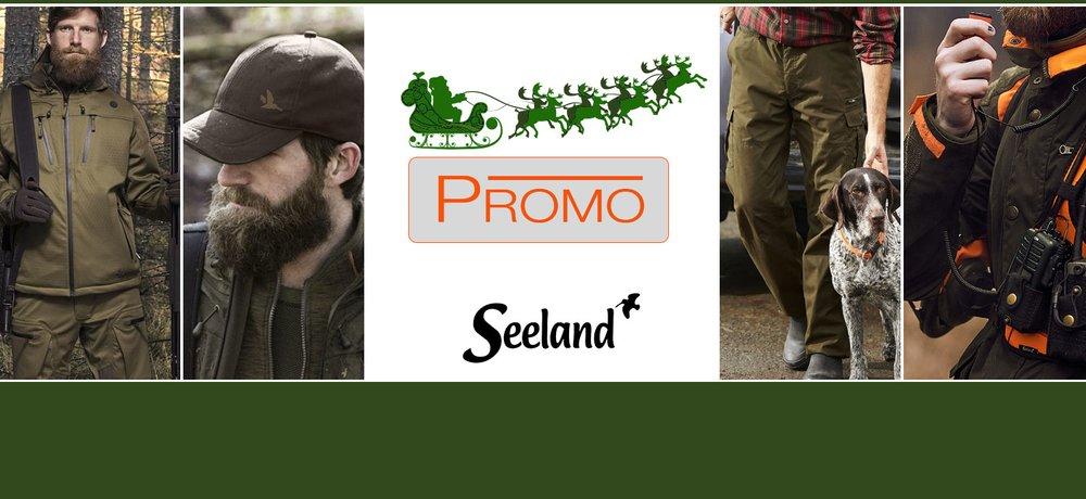 Seeland abbigliamento