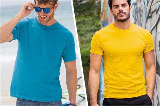t-shirt e magliette