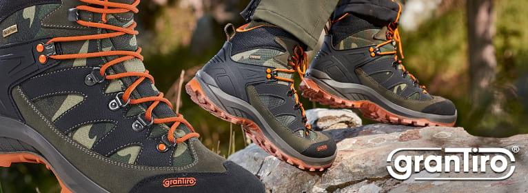 calzature Grantiro