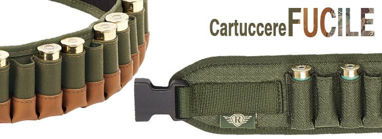 cartuccere-fucile