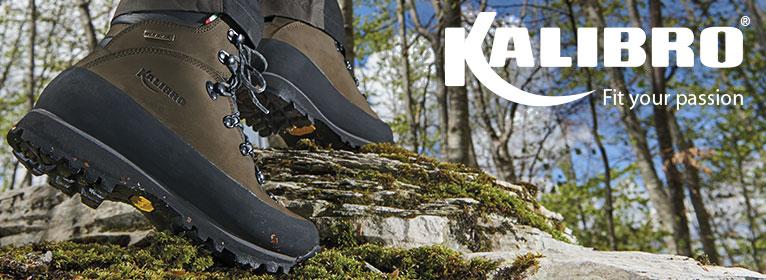 calzature Kalibro